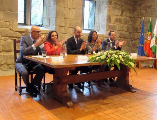 20º aniversário na liderança de processos fechados
