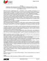 "Regime Jurídico das ""Garantias"""