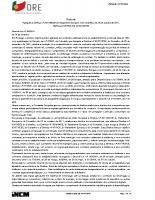 Regime Jurídico da Contratação à Distância, ao Domicílio e Equiparada,
