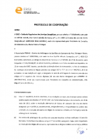 Protocolo de Colaboração – ERSE